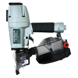 NV65AH212 Coil Siding Nailer