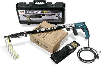 Quik Drive Screws
